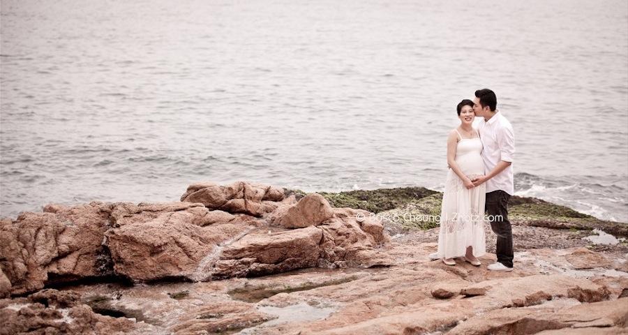 Hong Kong Pregnancy Photography