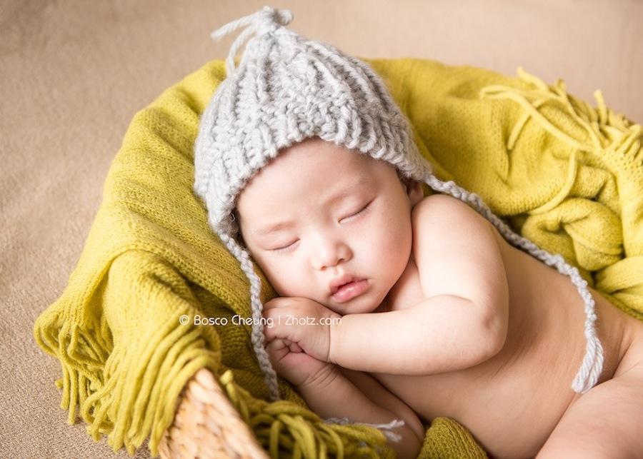 Hong Kong Baby Photo - Zhotz Photography by Bosco Cheung
