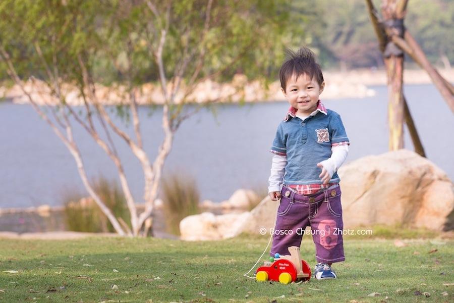 Hong Kong Family Photo - Zhotz Photography by Bosco Cheung