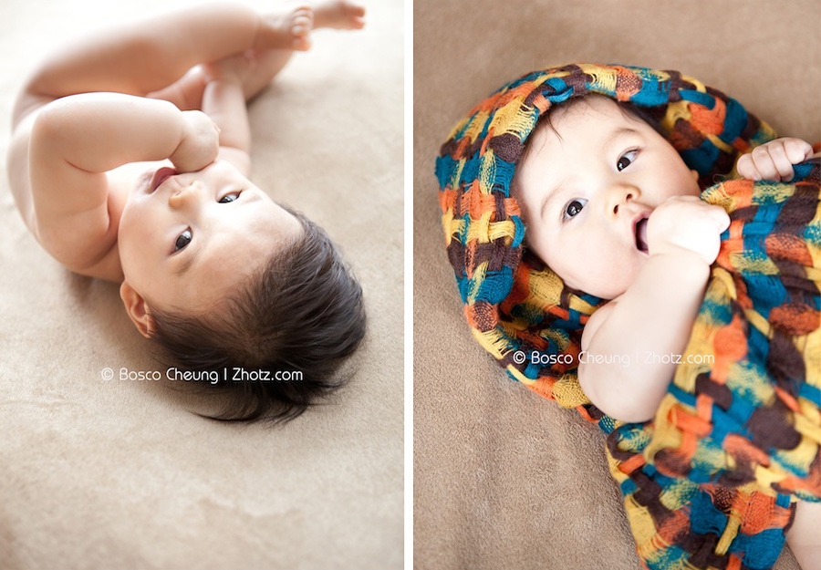 Hong Kong Baby Photo - Zhotz Photography by Bosco Cheung